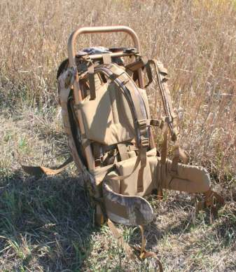 SJK hunting backpack review