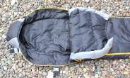 sjk down sleeping bag review