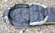 sjk down sleeping bag review