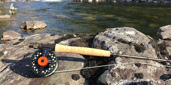 stowaway 6 review travel fly rods
