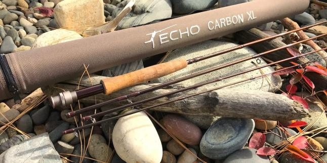 echo carbon xl review