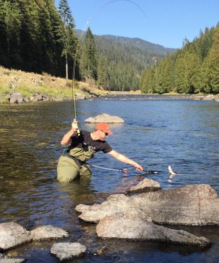 cabela's stowaway 6 fly rod review