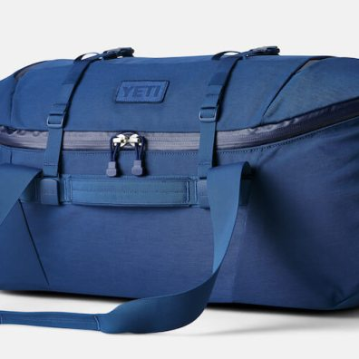 This photo shows the YETI Crossroads 60L Duffel.