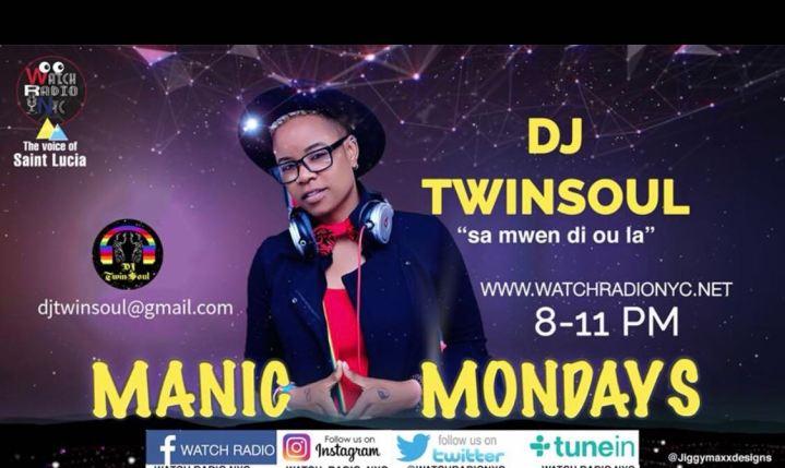 Meet Watch Radio's NYC DJ Twinsoul