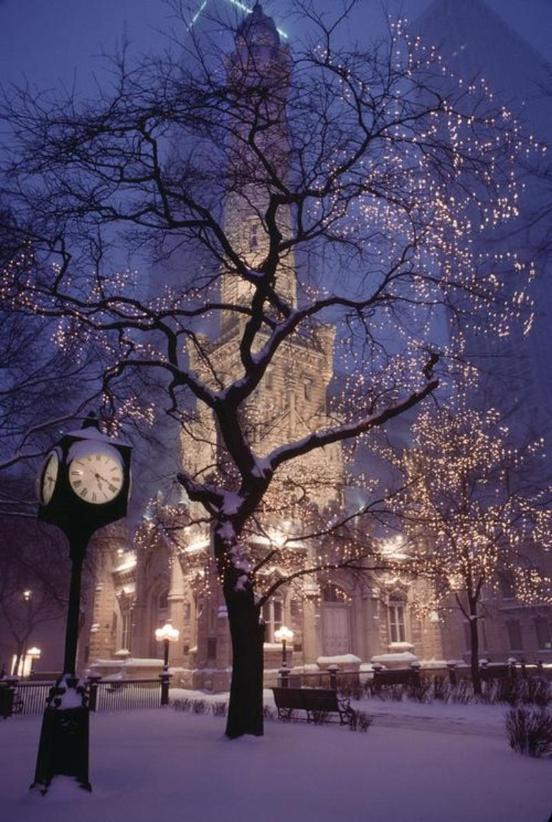 Winter Wonderland - Pistols Republic - Interior & Lifestyle