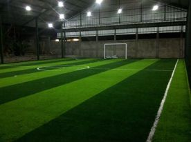 karpet Lapangan futsal