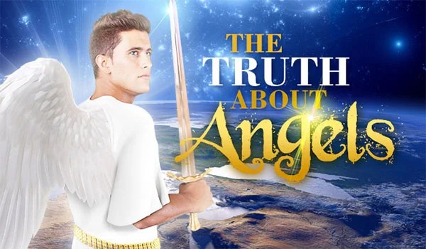 The Truth About Angels | Inside Report Magazine | Amazing ...