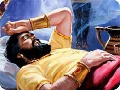 1. Banghang Pasian in Babylon kumpipa hih ma-ang mansak hiam?