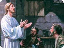 5. Zeisu ih theihna bek in nuntaak tawntungna hi (John17:3). Bangci bangin anungzuite in Zeisu thei uh hiam?