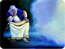 15. A Langpang a tapa Absalom sih David in azak ciangin bangci om hiam?