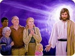 18. A thumang ta suahna ding leh Ama kipakna a hidingin Zeisu tawh itna sungah kilawmtatna na lunggulh hiam?