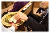 Today, tithe is to be used to pay the salaries of God's ministers.