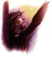 Nunca ha existido una demostración<br /><br /><br /> de amor tan grande como la cruz.
