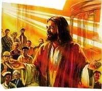 N-a existat niciodată nimeni pe pământ pe care Domnul Isus să nu-l fi iubit.
