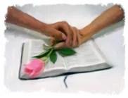 Nunca olviden que Dios mismo los unió en matrimonio.