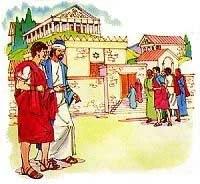 Los apóstoles enseñaron a los gentiles a observar la santidad del Sábado.