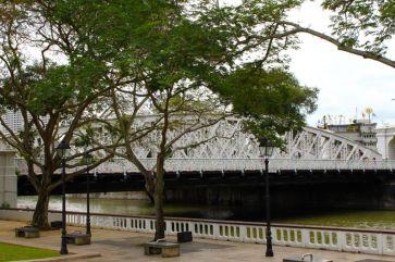 The Anderson Bridge