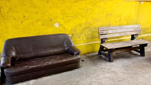 benches – 2