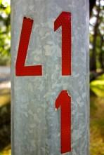 Sign: Orientation