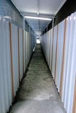 Corridor - Singapore