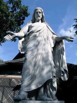 Jesus - Vienna