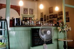 Mint bar, Phuket Town