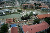 View from Menara Taming Sari