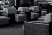 Hanoi Airport Lounge