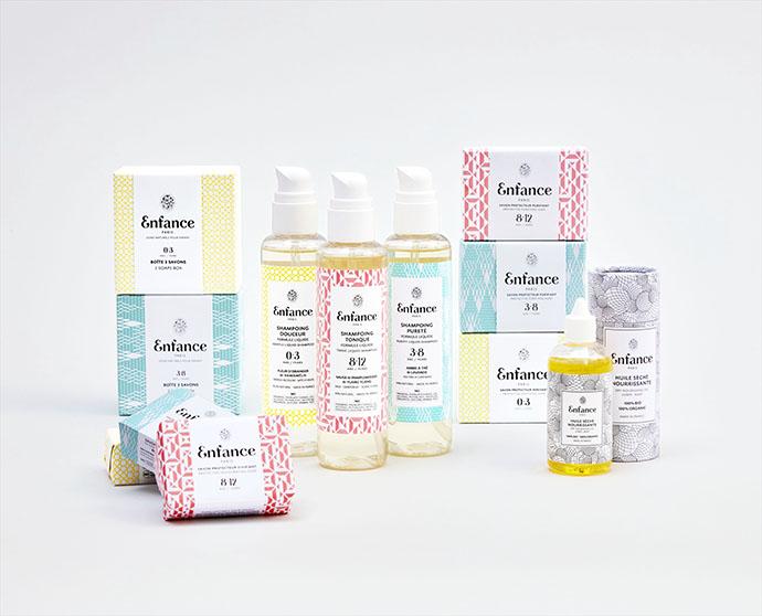 Natural soap for kids from Enfance Paris   More on MannaParis.com