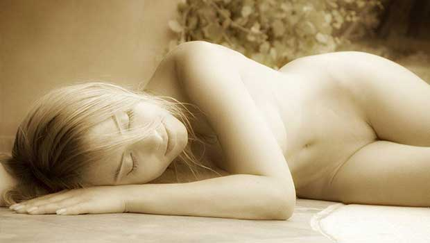 Erotik der Jungfrau