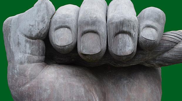 fingerpflege