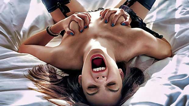 Erotik des Skorpions