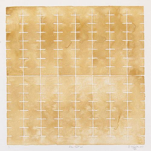 Manneken Press Jonathan Higgins monotypes