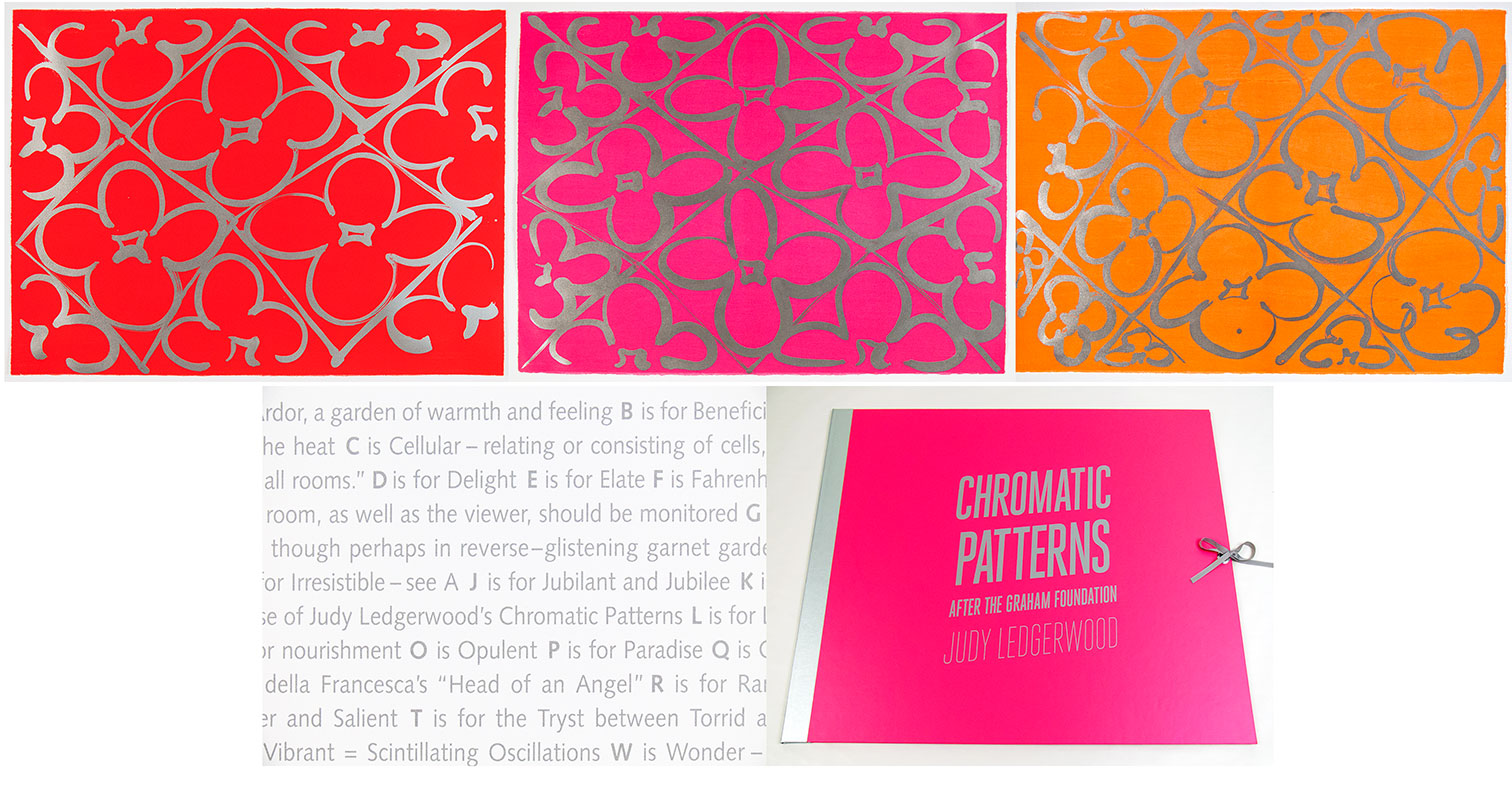 Manneken Press Judy Ledgerwood John Yao portfolio