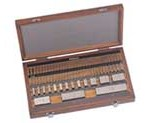 Square Gauge Block