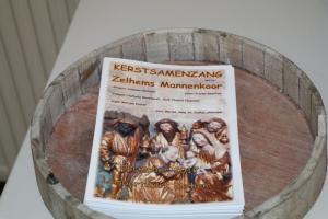 2017 Kerstconcert Lambertikerk