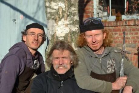 Mannenwerk - Zwaard smeden - 2014 12 - 188