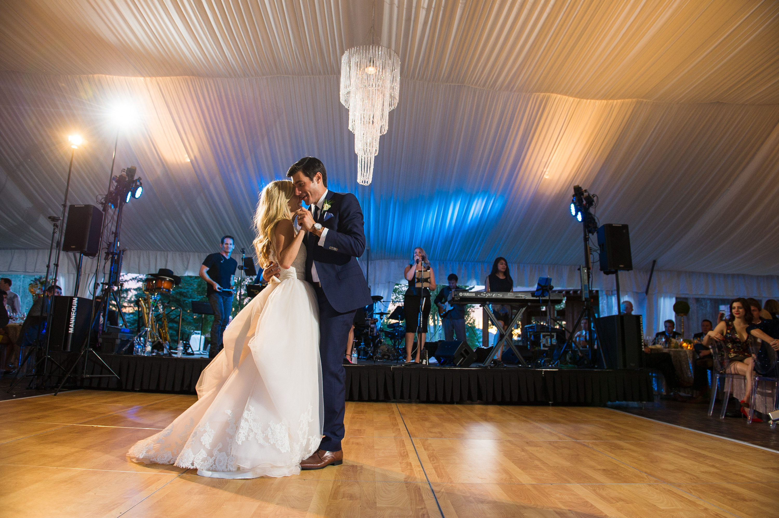 my wish, wedding songs, Doug Treiber Photography