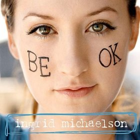 Ingrid Michaelson, Mannequin's Wedding Songs Blog