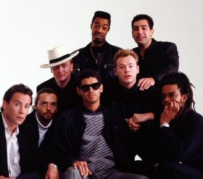 ub40, Mannequin's Wedding Songs