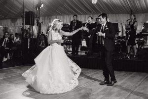 Doug Treiber Photography, wedding music, first dance, mannequin the band