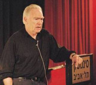 Robert McKee: Stories are the currency of human contact