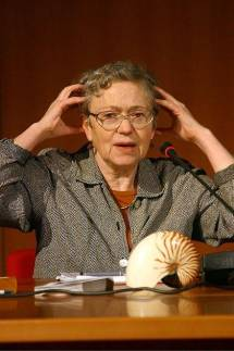 Mary Catherine Bateson - American Writer and Cultural Anthropologist