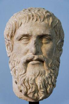 Plato said that rhetoric is the art of ruling the minds of men