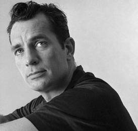Jack Kerouac on finding the right words