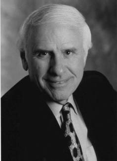 Jim Rohn on the power of words
