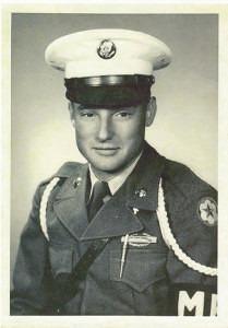 Lloyd F Farrow