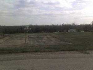 Scccer Field Before.