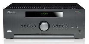 AV Amplifiers
