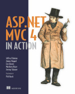 ASP.NET MVC 3 in Action